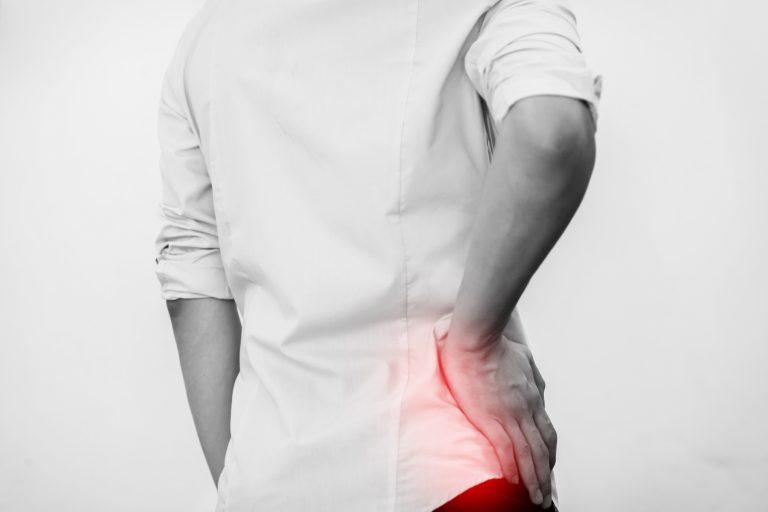 Los beneficios a largo plazo de mantener una buena postura corporal