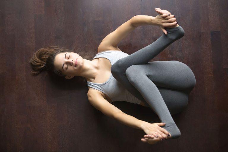 Recupera tu flexibilidad corporal para evitar el dolor en tu cuerpo